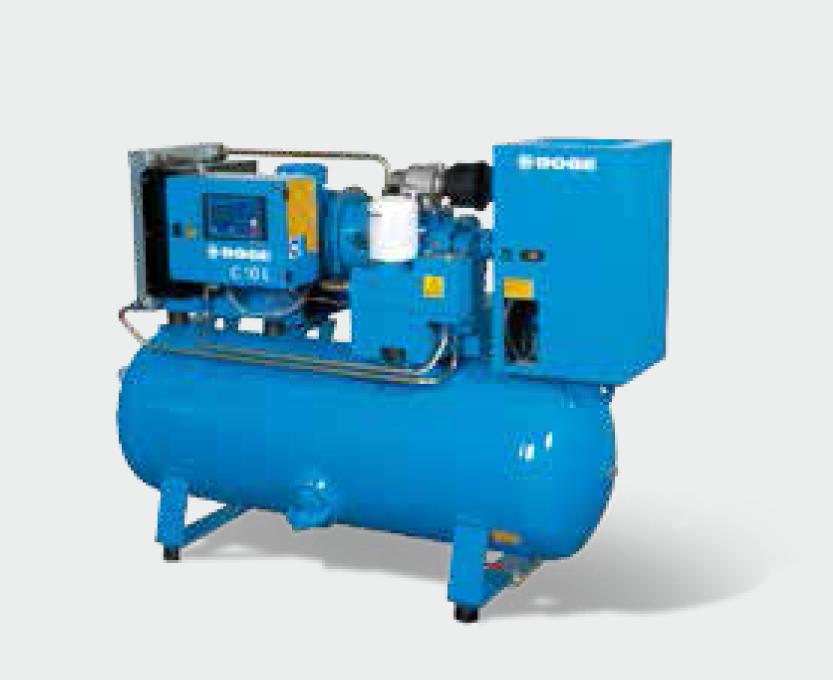 Boge Air Compressor Dealer For Sale Willing Service