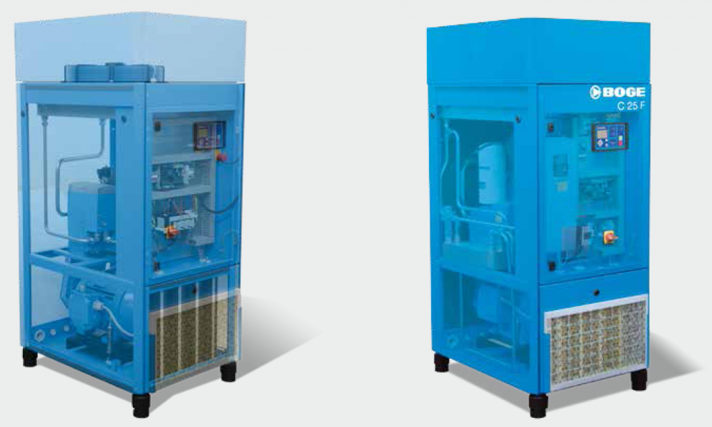 30 HP Industrial Air Compressors For Sale - Screw Compressor & Compressed Air Stations