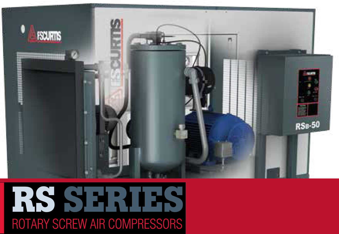 FS Curtis Air Compressor Dealer
