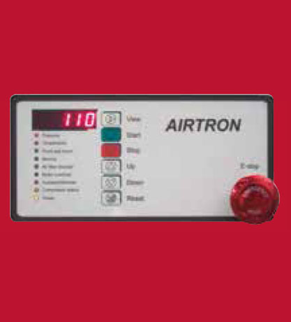 Optional Airtron Controller