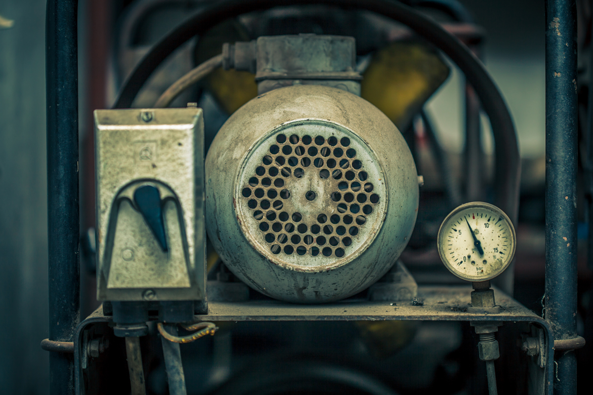 How To Fix And Resolve Issues With Your Air Compressor